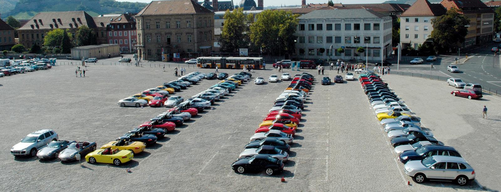 Porsche Club Rems - Jagst e.V.